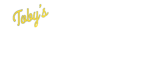 Toby's Mattress Superstore Logo